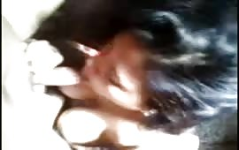 लड़की को चोदा बमा बम