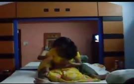 शादी के बाद वाला अंकल आंटी का सेक्स